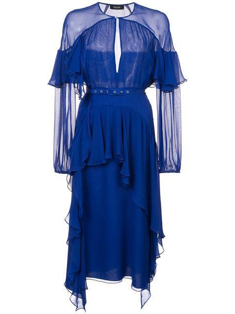 Rachel Comey Blue
