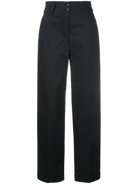 Jil Sander High In Black