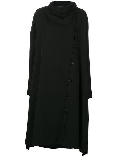 Yohji Yamamoto Black