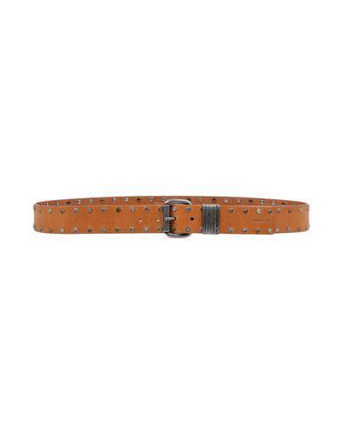 Diesel Belts In Brown