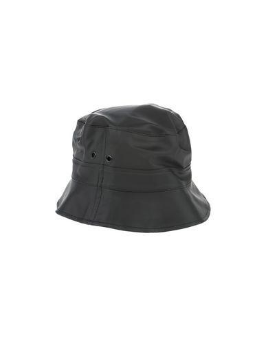 Stutterheim Hats In Black