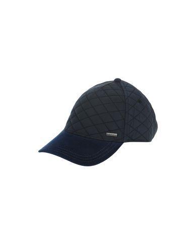 Diesel Hat In Dark Blue