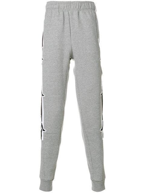 70b81a2a Kontroll Big Omini Sweatpants in Grey