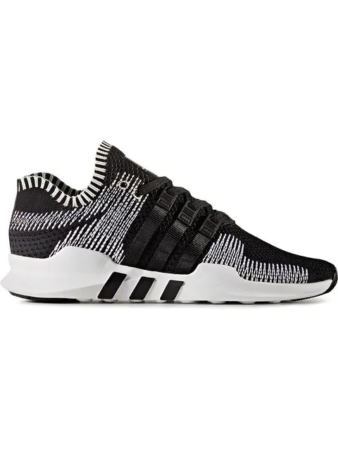 buy online 2b129 0a1b1 Eqt Support Adv Primeknit Sneakers In Black By9390 - Black