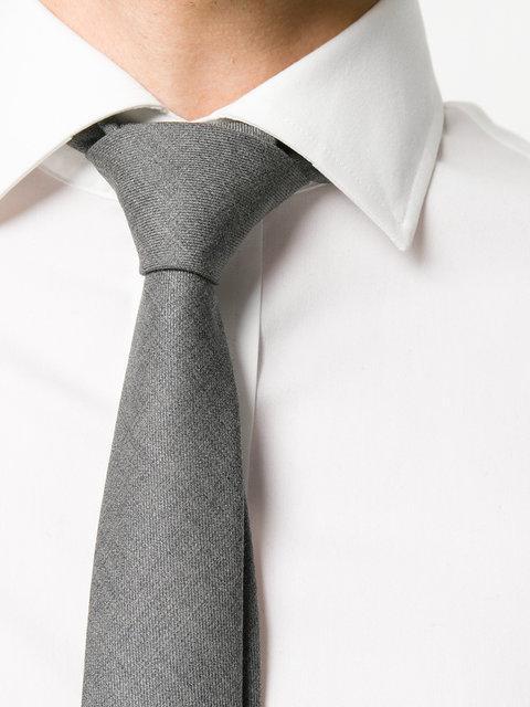Thom Browne Dinner Suit In Grey