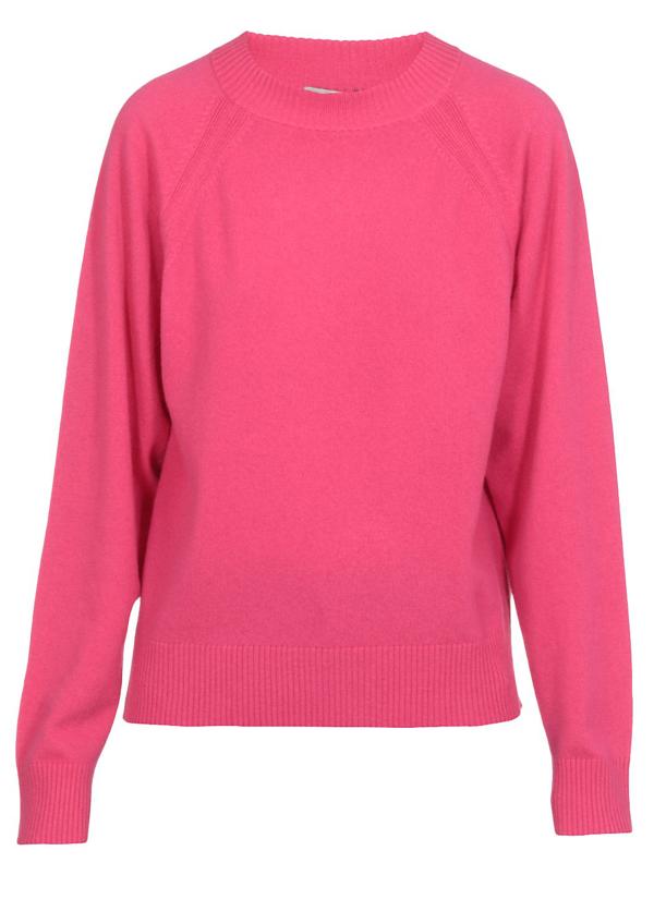 Marella Babele Sweater, Title: Fuchsia