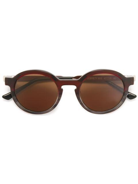 Thierry Lasry Red