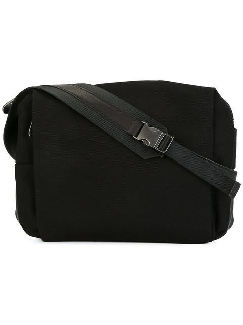 CÔte&ciel Zipped Belt Bag - Black