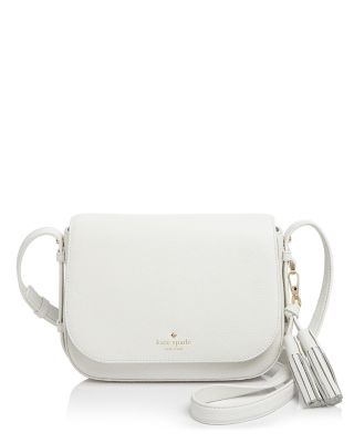 1e1b670ef Kate Spade Orchard Street Penelope Crossbody Bag, Bright White ...
