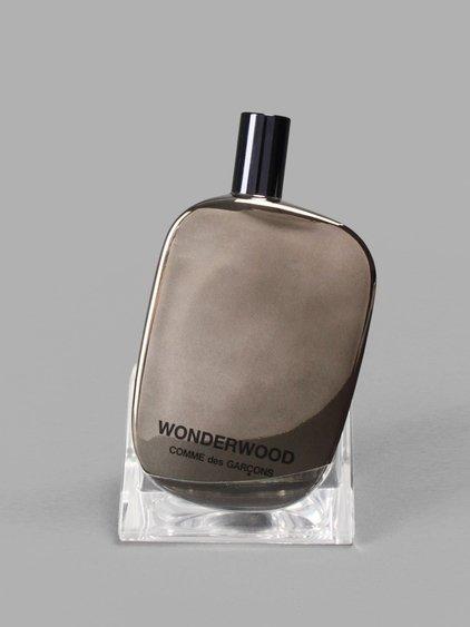 a5d9ae740e24a3 Comme Des GarÇOns Parfums Wonderwood 100 Ml Natural Spray Perfume In Brown  Bottle