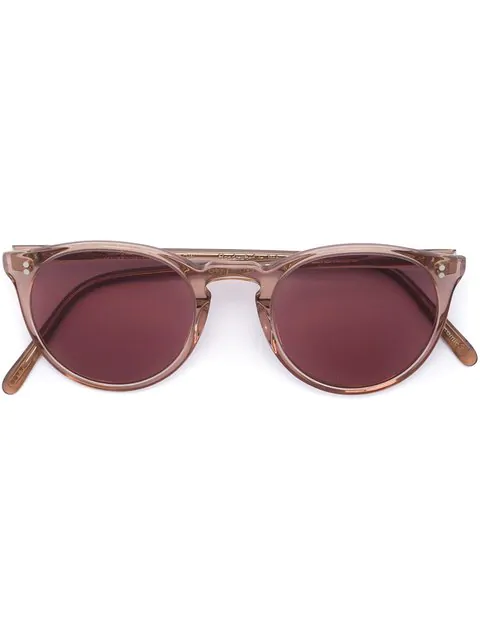 Oliver Peoples 'O'Malley Nyc' Sunglasses