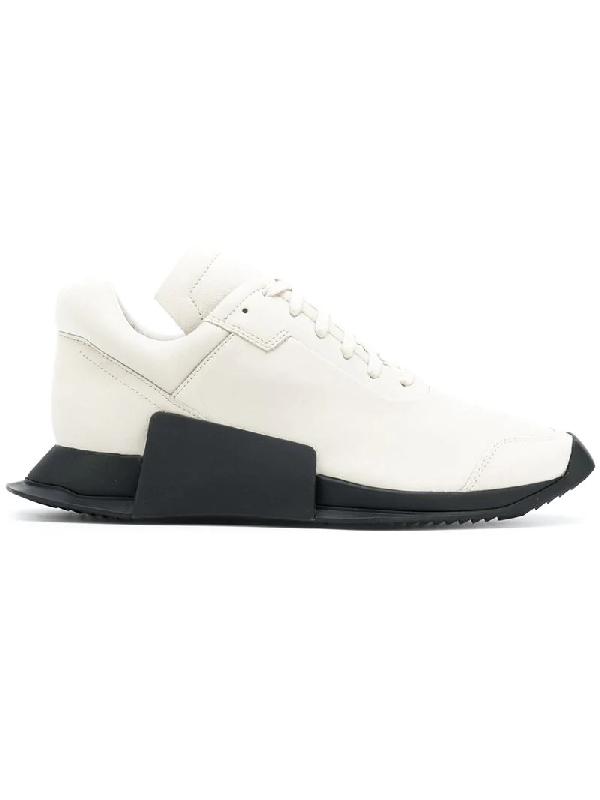d1c841397ed Ro Level Runner Low Ii Sneakers In White