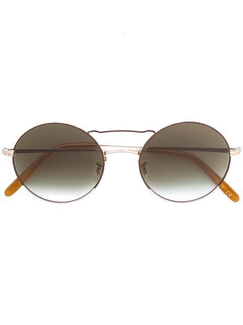 Oliver Peoples Nickol Sunglasses