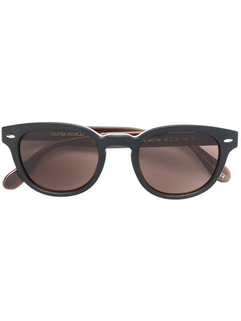 Oliver Peoples Sheldrake Sunglasses