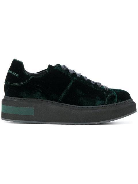 Paloma BarcelÓ Platform Low Top Sneakers