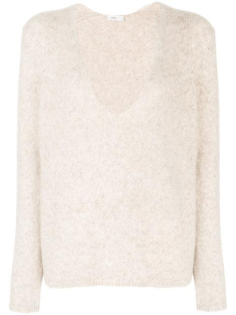 Closed Classic Knitted Sweater