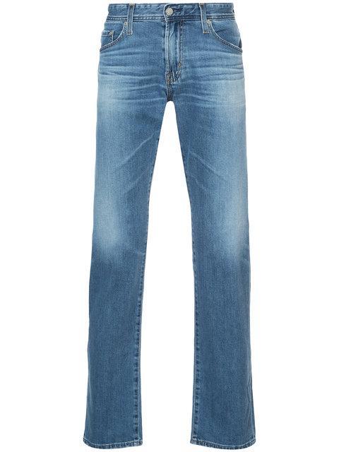 Ag Graduate Fit Jeans