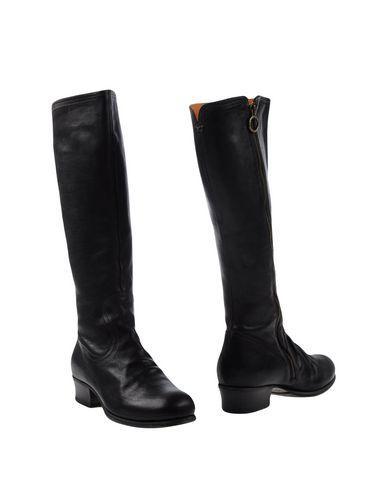 Fiorentini + Baker Boots In Dark Brown