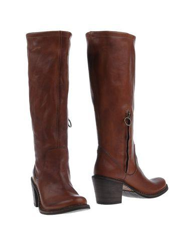 Fiorentini + Baker Boots In Brown