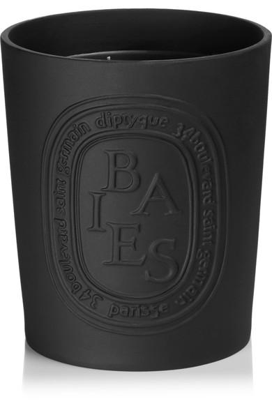 Diptyque Baies Scented Candle, 600g In Colorless