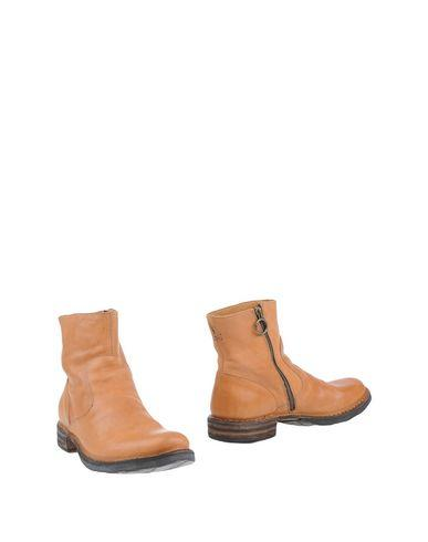 Fiorentini + Baker Ankle Boots In Camel