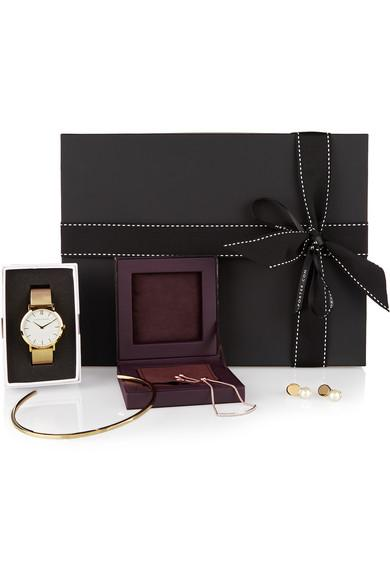 Net-a-porter Kits Jewelry Gift Box