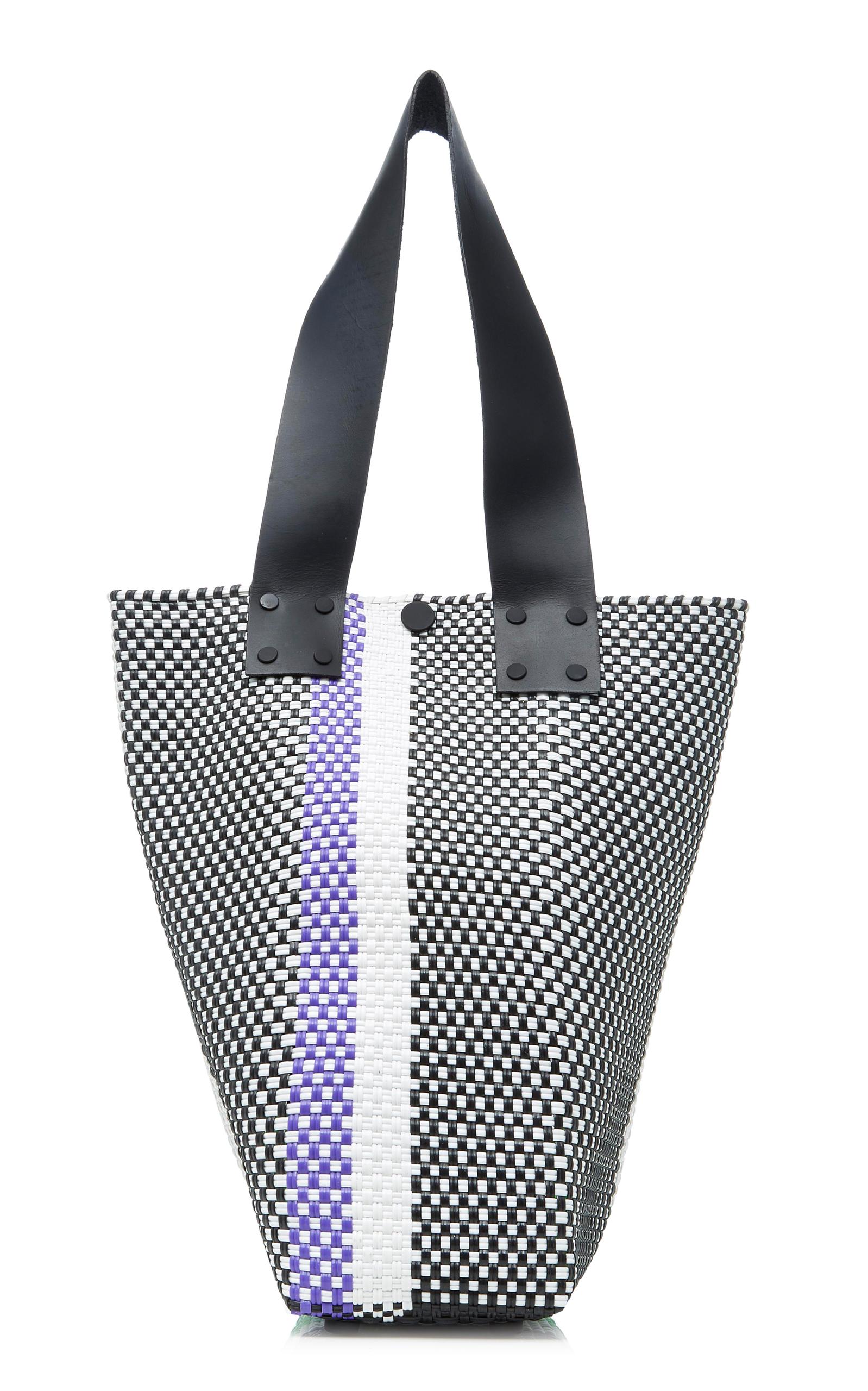Truss Multicolor Le Sac Bag