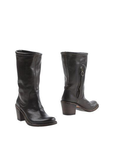 Fiorentini + Baker Ankle Boot In Dark Brown