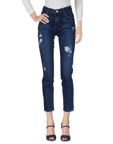 Current Elliott Jeans In Blue