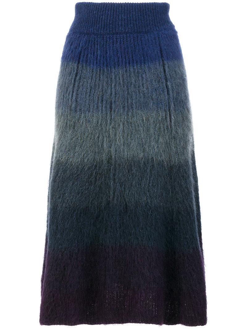Agnona Blue