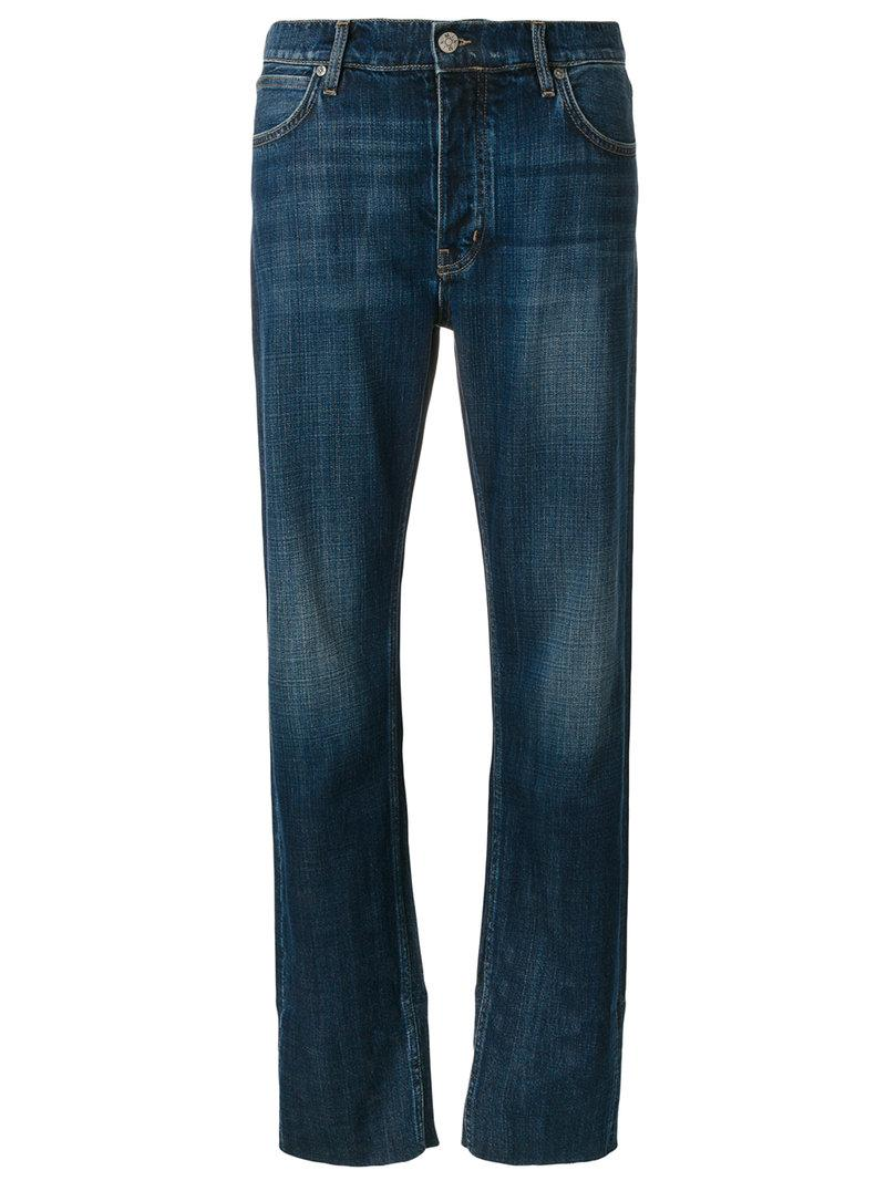 M.i.h Jeans Mih Jeans Phoebe Jeans - Blue