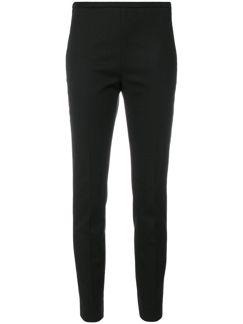 Dorothee Schumacher Tailored Cropped Trousers