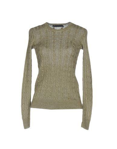 Ralph Lauren Sweater In Light Green