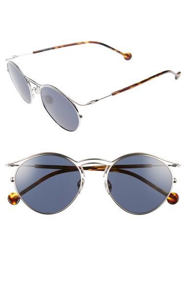 435f6e90739 Dior Origin 53Mm Sunglasses - Havana  Grey