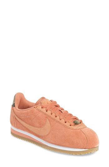 100% authentic 12235 a8125 X A.L.C. Classic Cortez Sneaker in Terra Blush/Terra Blush-White