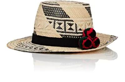 Yosuzi Tayrona Hat In Multi