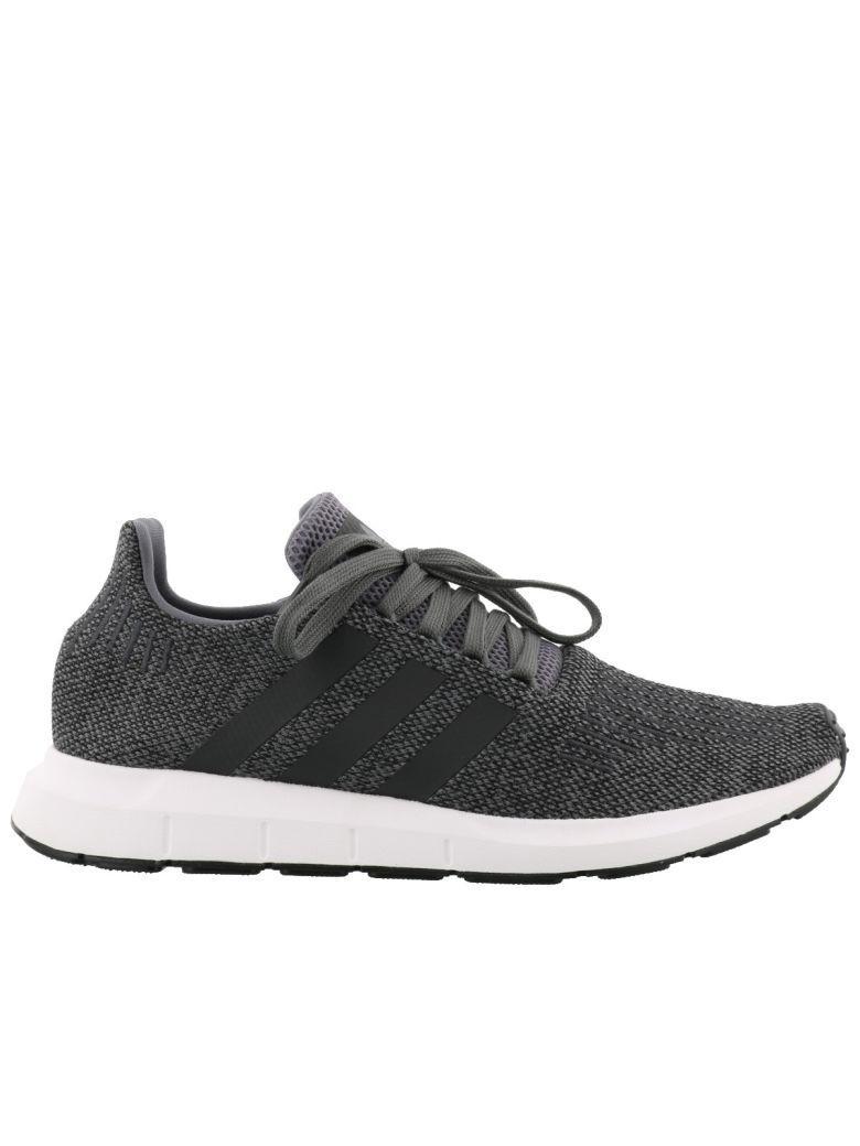 the latest e0b1d 4f0aa Adidas Originals Swift Run Sneaker In Grey