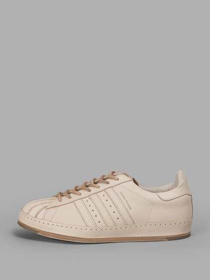 low cost 83618 a6818 Hender Scheme Adidas Originals X Superstar Sneakers - Pink