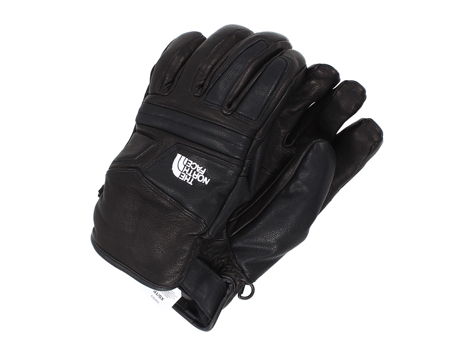 38557213bb7e9 The North Face - Hooligan Glove (Tnf Black (Prior Season)) Ski Gloves