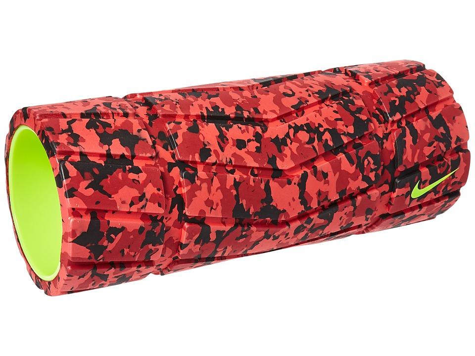 Descolorar Cerdo Menagerry  Nike - Textured Foam Roller (bright Crimson/team Red/black/volt) Athletic  Sports Equipment | ModeSens