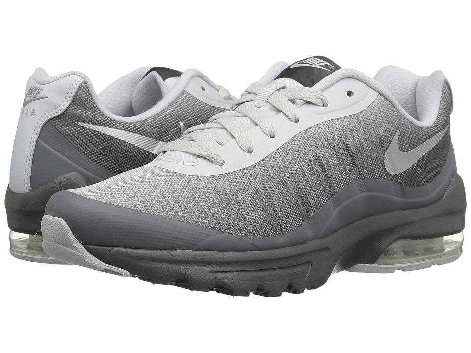 classic fit 294ea 66037 Nike - Air Max Invigor Print (Pure Platinum Metallic Silver) Women s  Classic Shoes