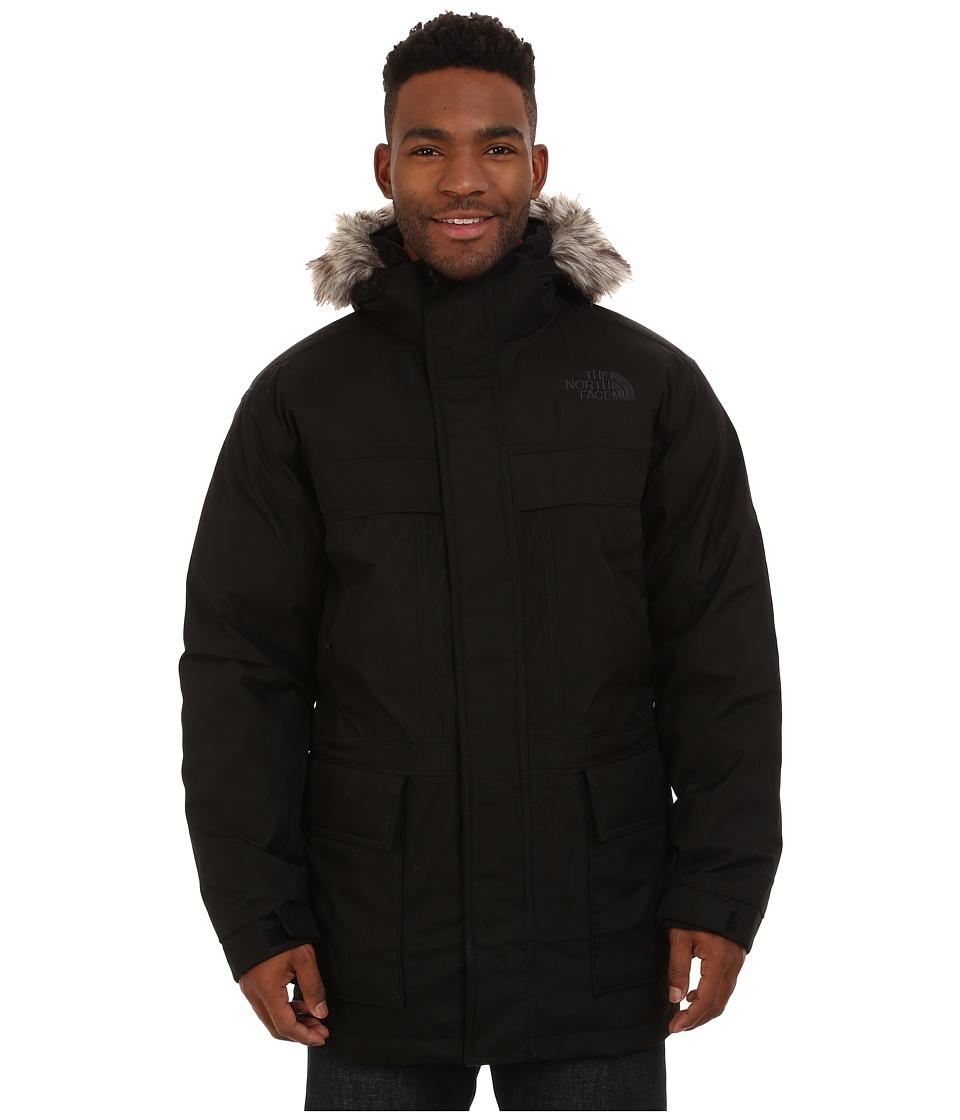 cac4936b7 The North Face - Mcmurdo Parka Ii (Tnf Black) Men's Coat