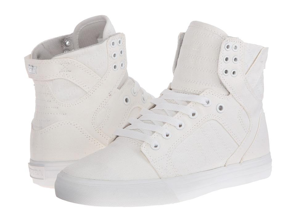 Supra Womens Skytop Skate Shoe