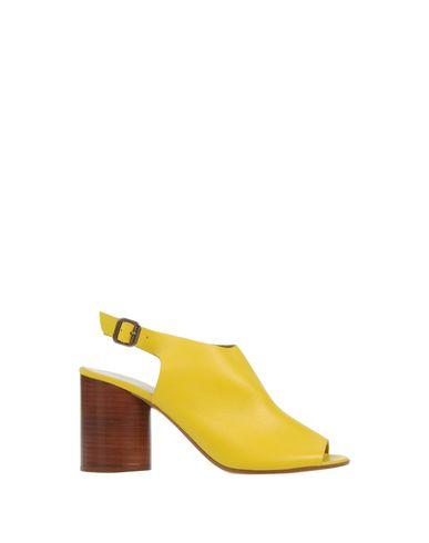 Maison Margiela In Yellow