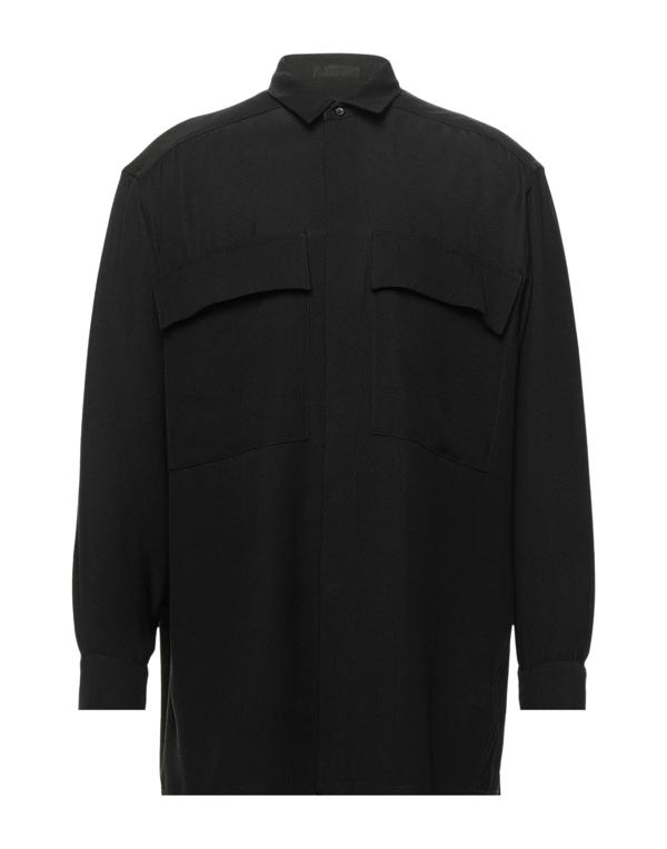 Fear Of God Shirts In Black