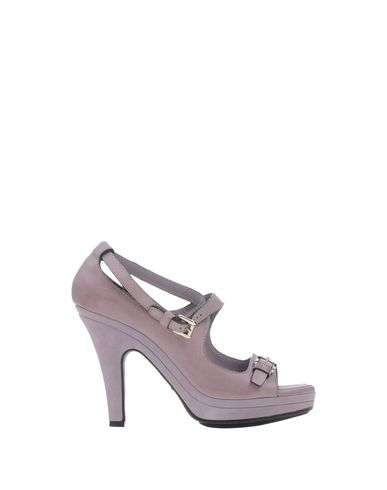 Tod's Sandals In Lilac