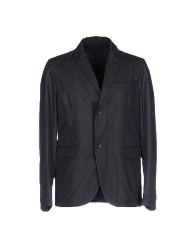 Valentino Blazers In Dark Blue