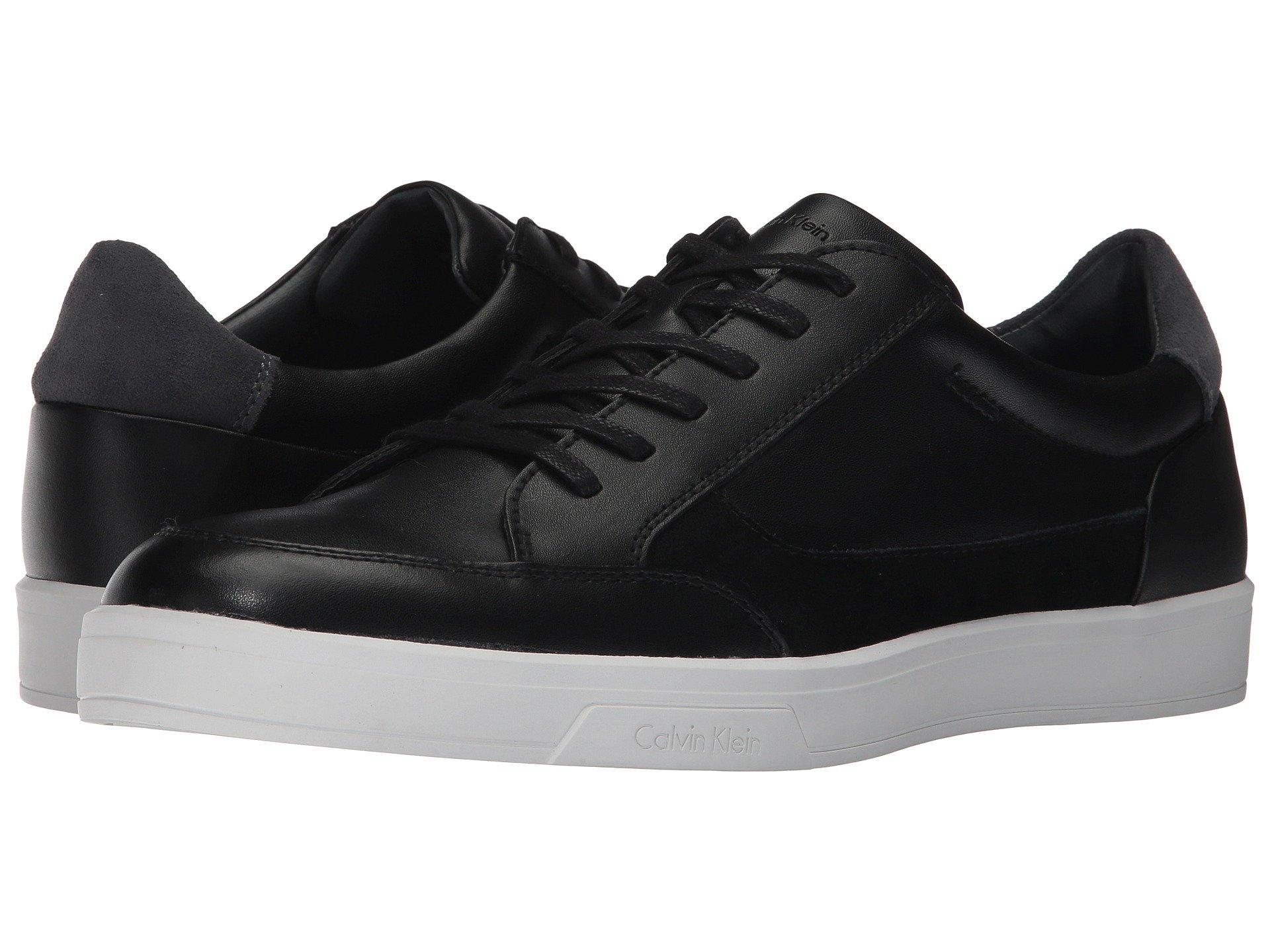 Calvin Klein Bradley In Black