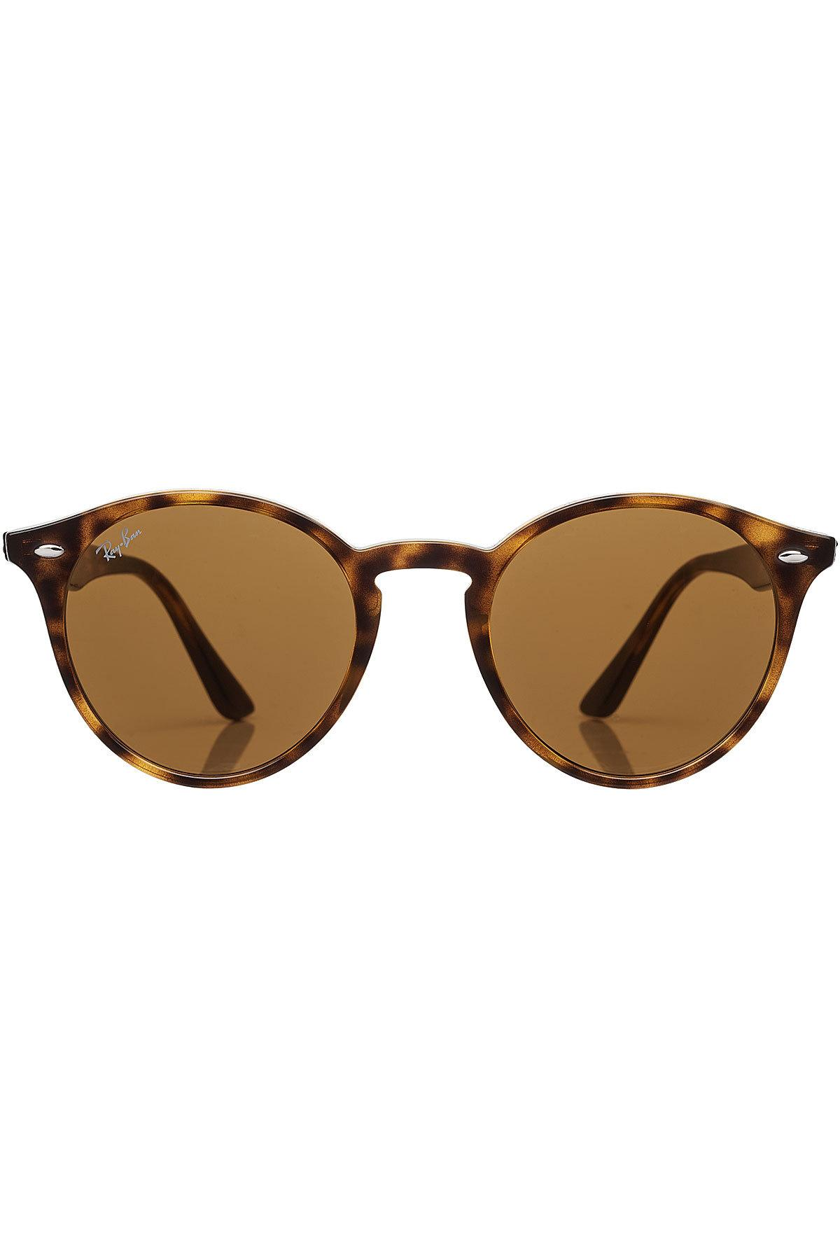 Ray Ban Rb2180 Sunglasses In Brown