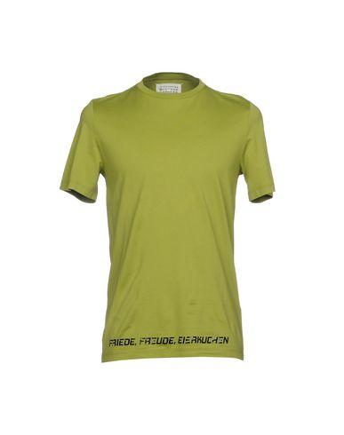 Maison Margiela T-Shirt In Green